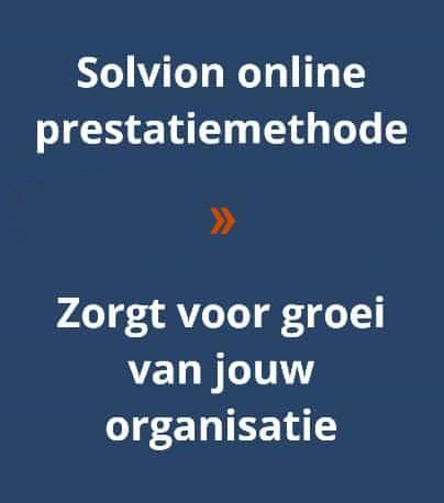 online prestatiemethode